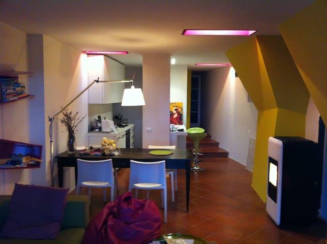 Casa di Alessandro - Ca' De Ramundi - 度假屋