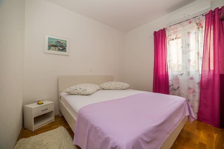 New One Bedroom Apartment In Makarska A2 - Makarska - Apartment