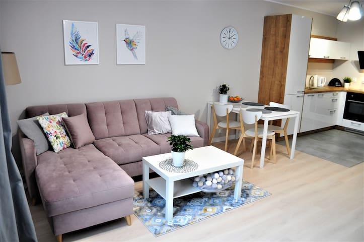KulturCenter Apartament