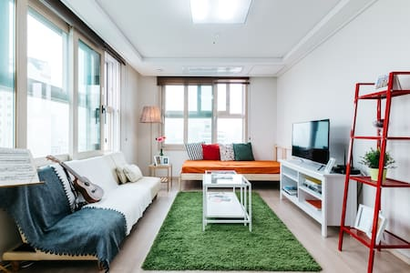 Luxury Best House/ 2rooms/Myeongdong/Dongdaemun - Jung-gu
