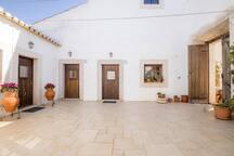 F - Casa do Vigia in Quinta das Alagoas