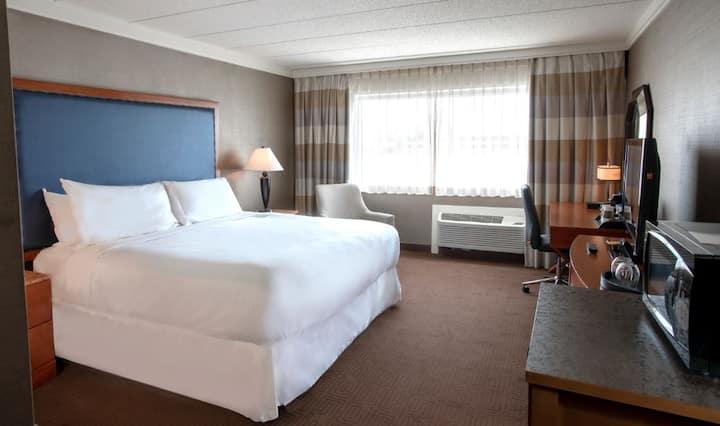 Three Bedroom Getaway