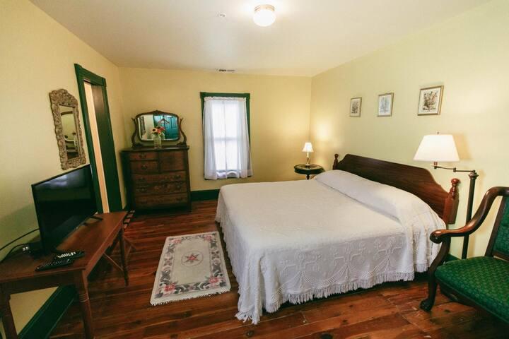 Golden Eagle Inn - The Addison