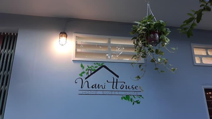 Căn hộ nguyên căn - Nani House Quy Nhon