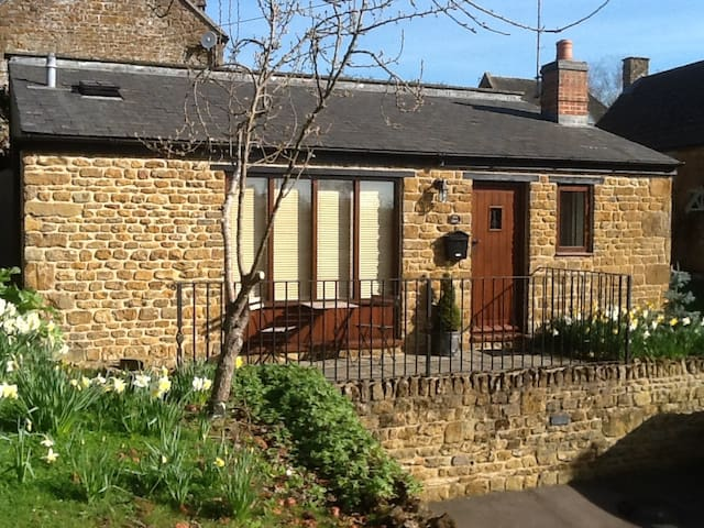 The Barn, Rivendell in Horley Oxfordshire - Horley - Vakantiewoning