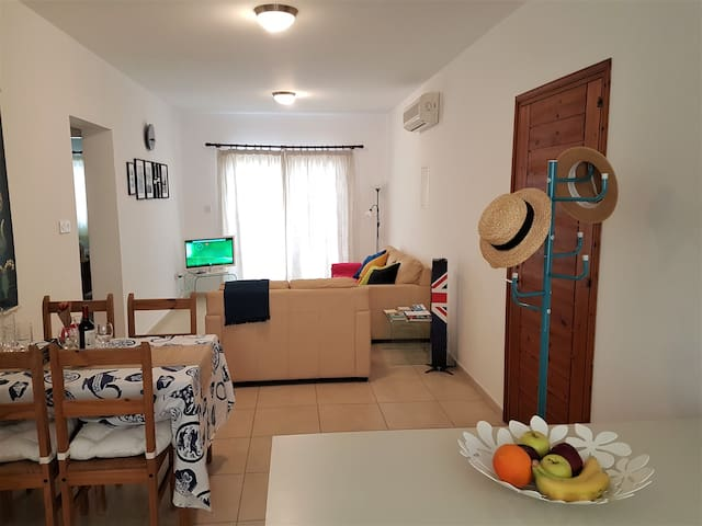 Petra Court Boutique Apartment