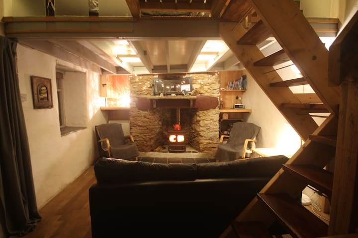 No.3 Stradbally Cottages with Sauna!