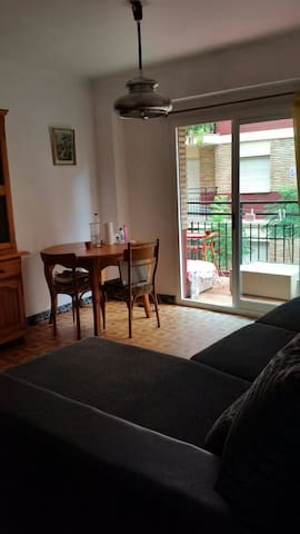 Cheap holiday flat, Gandia