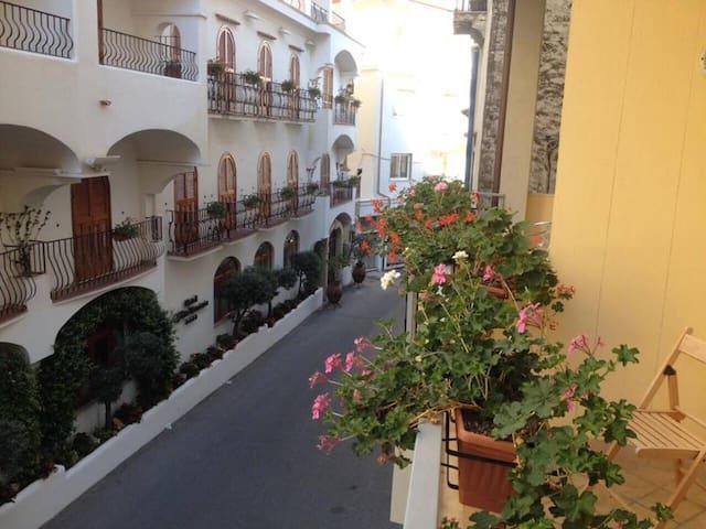 Casa Angelina - Minori - Apartment