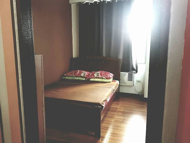 Fully furnished Condo Unit Fronting Robinsons Bcld - Bacolod - Wohnung