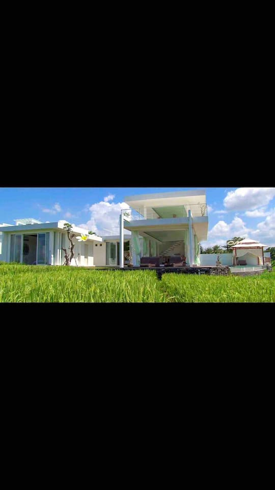 Villa Romantica