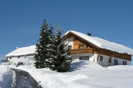 Pension Sonnblick - Ayurveda - Krumbach - Other