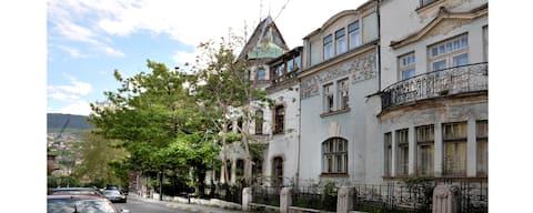 Модерен апартман Tesla
