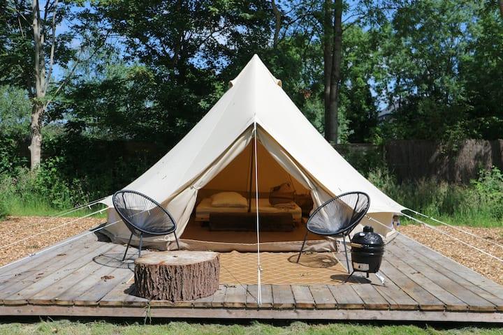 Bell Tent #1 Oane