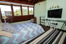 Surfing - Private Chalet