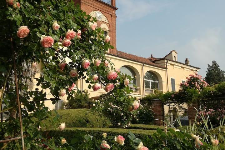 La tua casa dell'800 nel Monferrato