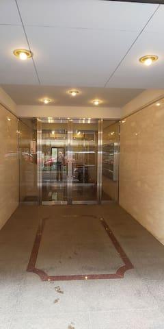ホテル サンクリスター 201JR王子駅6分1Kマンション! 地下鉄5分!トイレバス別置!環境良好!