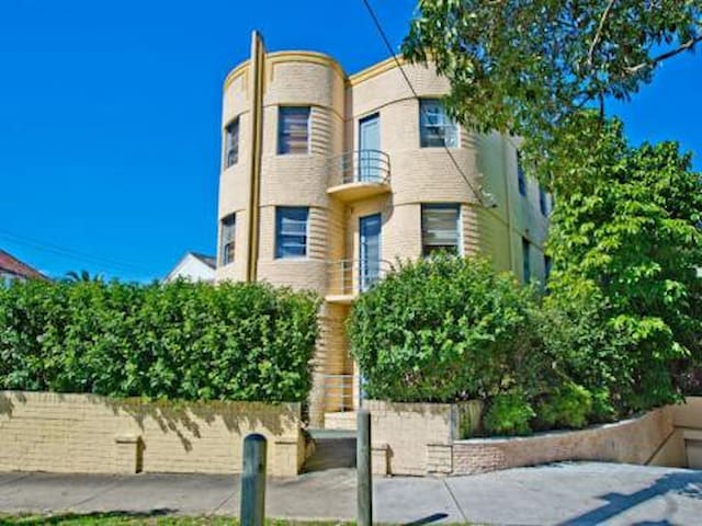 2 bedroom apartment close to Bondi Beach - Bellevue Hill
