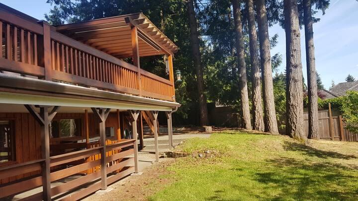 Lakeside suite | Peaceful & Cozy