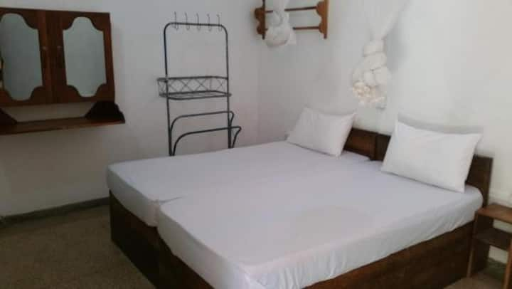 Vasuki Guest House - Double room