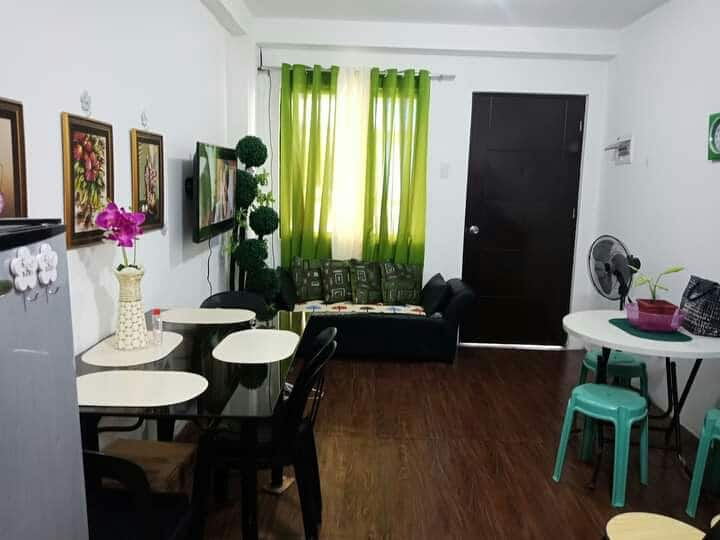 Affordable Condo in Cainta 25sqm Unit 502
