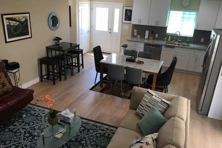Beautiful Welcoming Brand New Townhouse in OC!