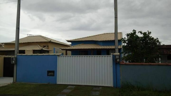 Casa para temporada em Unamar Cabo Frio