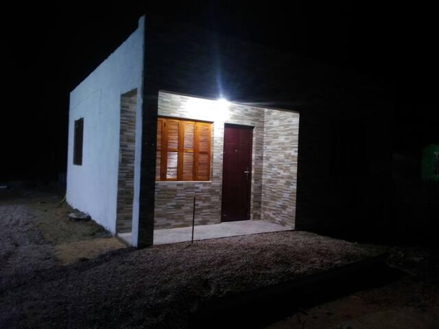 Casa en Barra del chui