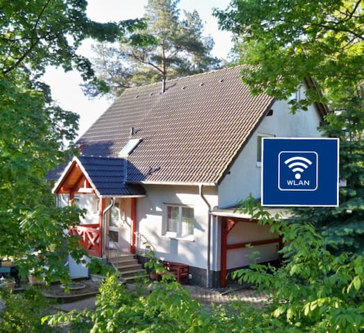 Wlan Ferienwohnung Waldblick