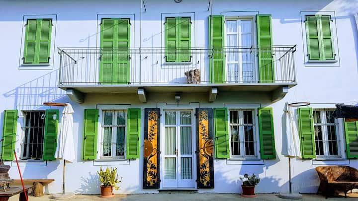 La Casa di Yorik