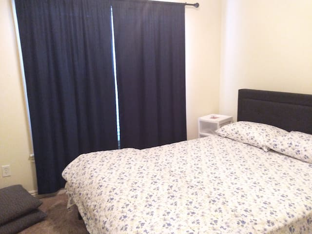 Private room in Bentonville