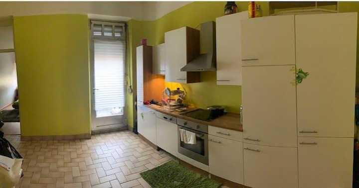 Appartement complètement meublé à louer