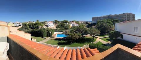 Apart 40 m2 (2-4 pers) Calan Forcat Menorca