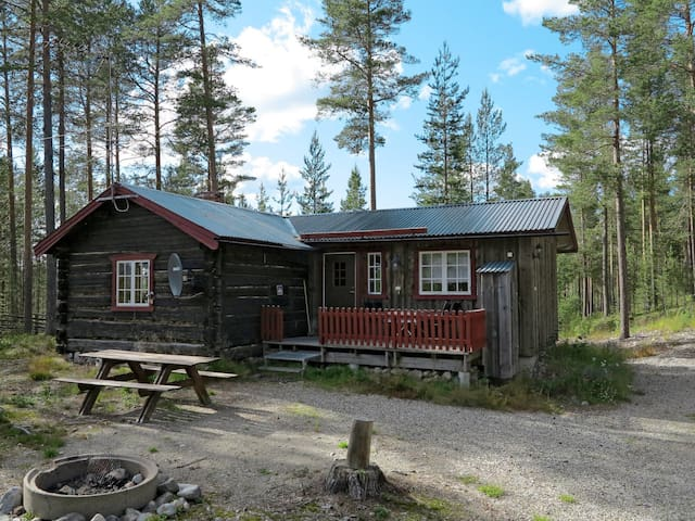 3-Room-Holidayhome Vemdalen for 6 persons