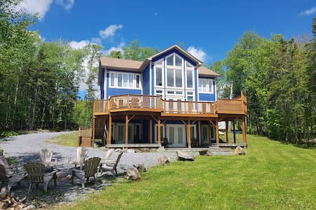 6 Bed/Bath Humber Valley Chalet