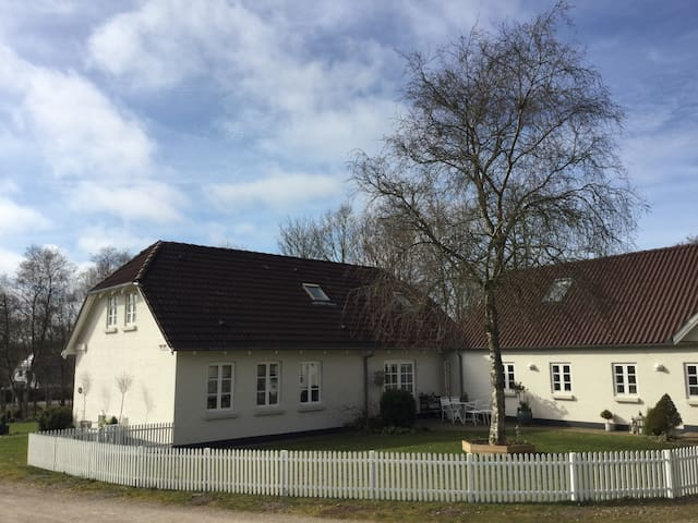 Lovely Bed and Breakfast in Idom. - Holstebro - Bed & Breakfast