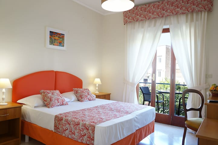 Villa Susy, Double or Twin Room & Buffet Breakfast