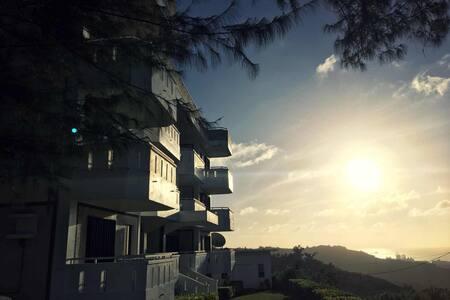 360海景住宅3房單位 102 Residence 3 bedroom