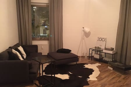Apartment - close to the city and trade fair - Düsseldorf