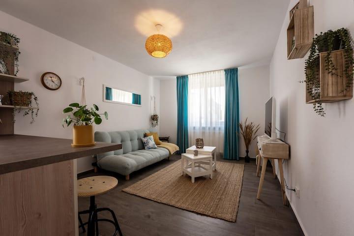 Daisy Apartament 1