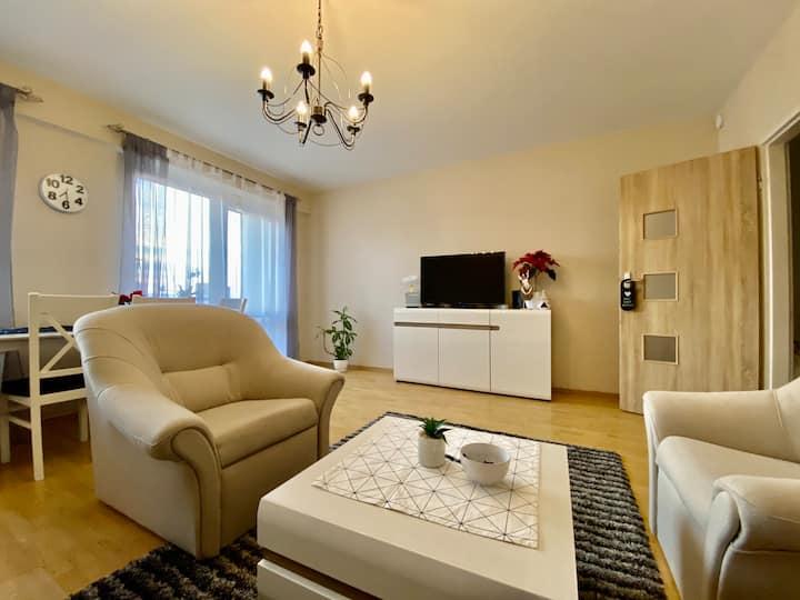 Apartament Rzeszów