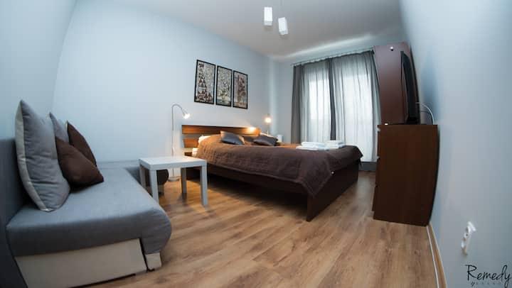 Apartamenty Sedinum - Modern