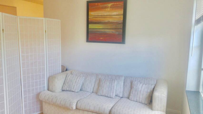 Apartment on the heart Coral Way