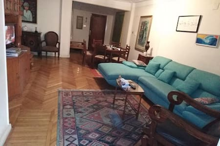 amazing apartment in Zamalek