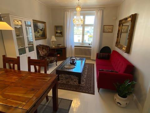 Pilke Apartments - Royal Kingdom.  3 rooms, 68sqm.