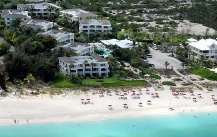 Beachfront 1BR Walkout Royal West Indies Resort
