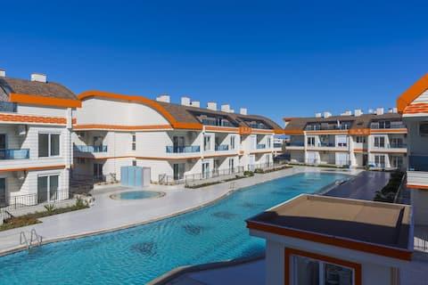 Apartment in Esila Park compound in Kundu Lara