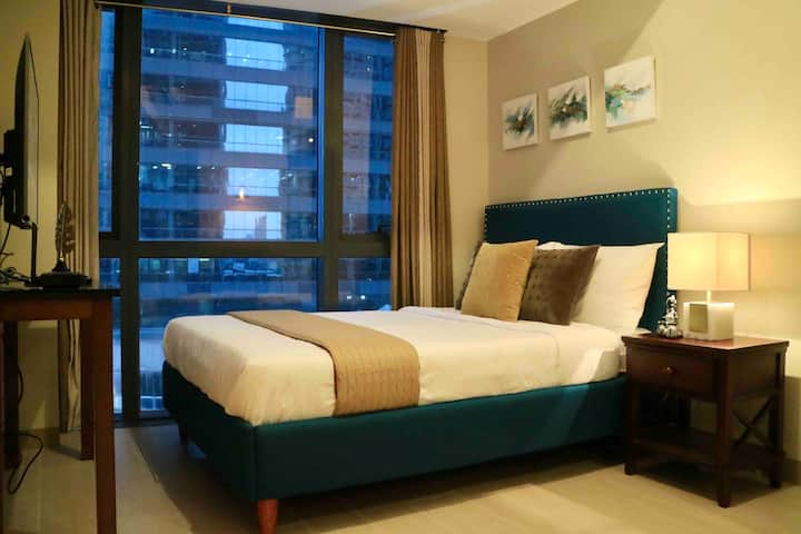 Rustic Chic Unit in Eastwood with WiFi & Netflix
