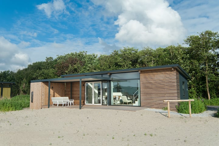 Welcoming Holiday Home in Hollum near Seabeach