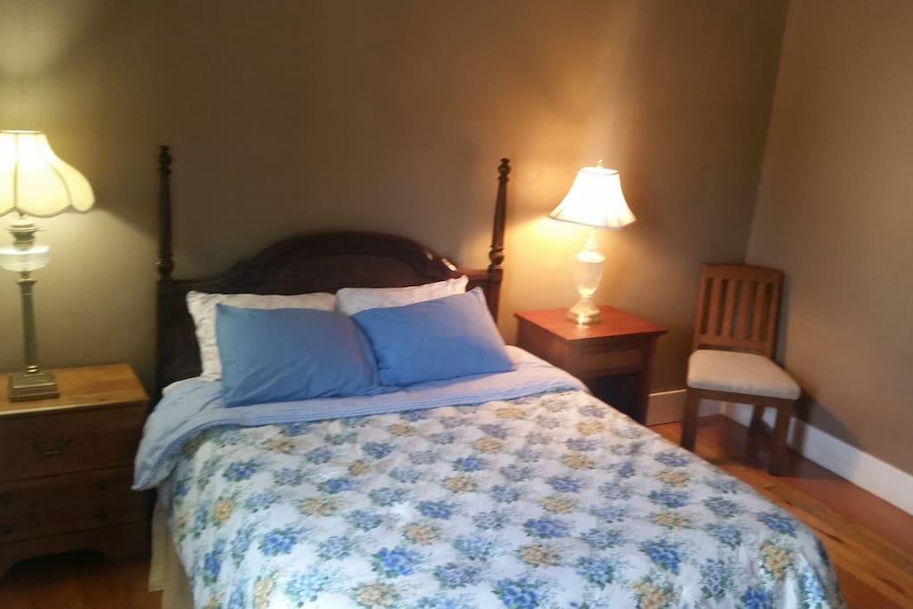 South side cozy cottage 2 of 4 case in affitto a for Piani casa in stile artigiano 4 camere da letto